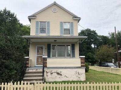 22 Waddell Street, Wilkes-Barre, PA 18702 - #: 20-3787