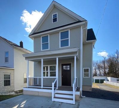 211 Rock St., Hughestown, PA 18640 - #: 20-381
