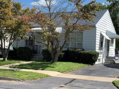 205 N Lackawanna Avenue, Swoyersville, PA 18704 - #: 20-3950