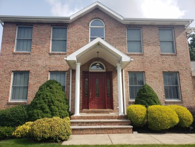 100 Jason Drive, Plains, PA 18702 - #: 20-3957