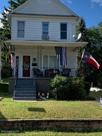 84 Atlantic Avenue, Edwardsville, PA 18704 - #: 20-4119
