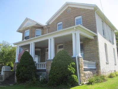 837 N Main Street, Pittston, PA 18640 - #: 20-4151