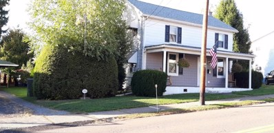 12 Oak Street, Plains, PA 18705 - #: 20-4552