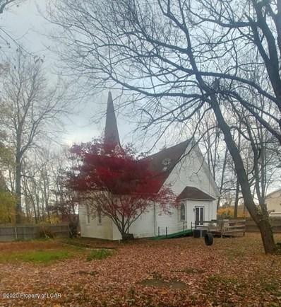 15 W Oak Street, Sheppton, PA 18248 - #: 20-4831