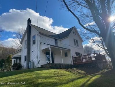540 Dimmick Hill Road, Noxen, PA 18636 - #: 20-5291