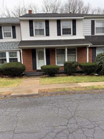 107 Haverford Drive, Wilkes-Barre, PA 18702 - #: 20-534