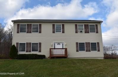 835 Derwin Road, Monroe Township, PA 18636 - #: 20-5500