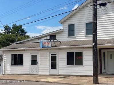 313 Hanover Street, Warrior Run, PA 18706 - #: 20-848