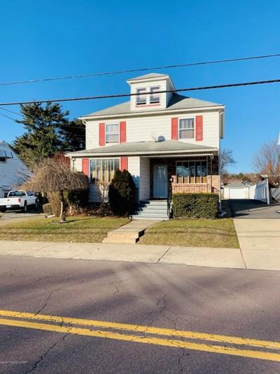 48 Stark Street, Plains, PA 18705 - #: 20-876