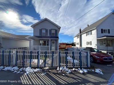 66 North Street, Wilkes-Barre, PA 18705 - #: 21-117