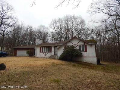 17 Mission Lane, Bear Creek, PA 18702 - #: 21-1332