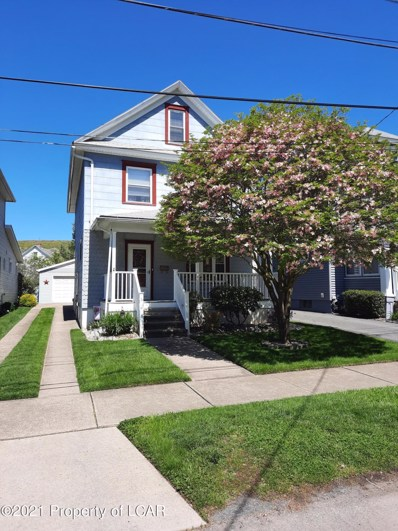 1922 Englewood, Forty Fort, PA 18704 - #: 21-2122