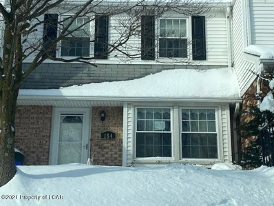 184 Haverford Drive, Wilkes-Barre, PA 18702 - #: 21-23