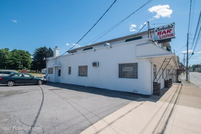 293 Main Street, Dupont, PA 18641 - #: 21-2985