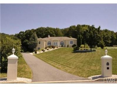 25 Helfred Landing Road, Richmond Township, PA 19526 - #: 415753