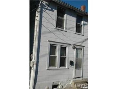 1534 Poplar Street, Northampton Borough, PA 18052 - #: 471515
