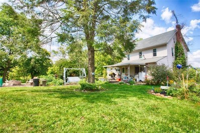 186 Rismiller Road, Bushkill Twp, PA 18091 - #: 528866