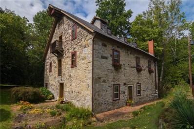 6856 Little Creek Road, Lower Mt Bethel Twp, PA 18063 - #: 550372