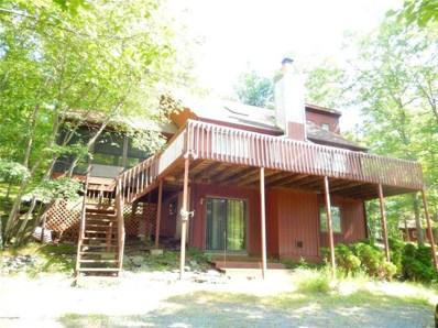 5372 Woodbridge Drive, Pike County, PA 18324 - #: 555436
