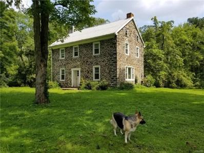 2503 Old Bethlehem Pike, East Rockhill Twp, PA 18960 - #: 557459