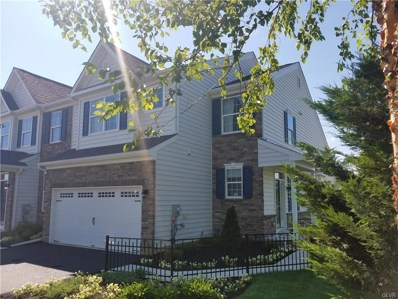 4546 Woodbrush Way UNIT 312, Upper Macungie Twp, PA 18104 - #: 566763