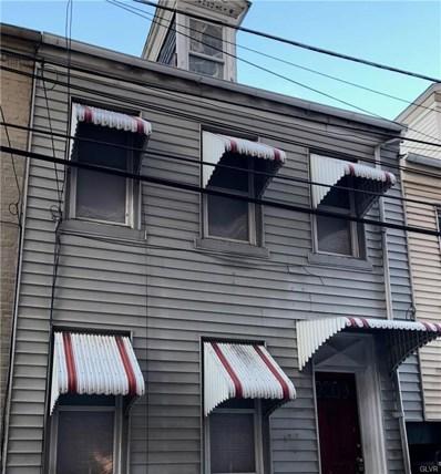 727 Chestnut Street, Allentown City, PA 18102 - #: 566817