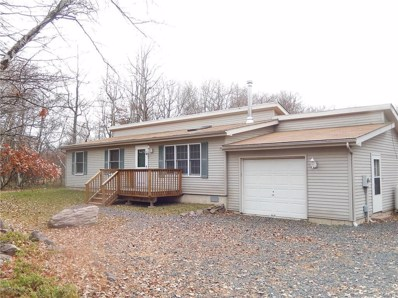 144 Lower Notch Road, Tunkhannock Township, PA 18210 - #: 569000