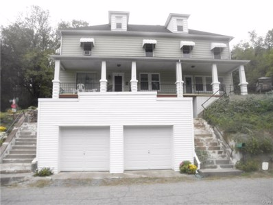 2332 Pennsylvania Avenue, Lower Mt Bethel Twp, PA 18063 - #: 572520