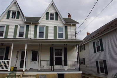 8207 Morgan Street, Washington Twp, PA 18080 - #: 573868
