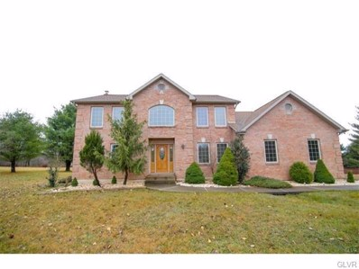 34 Leslie Lane, Penn Forest Township, PA 18229 - #: 575907