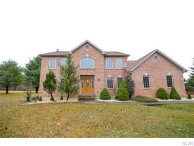 34 Leslie Lane, Penn Forest Township, PA 18229 - #: 575907