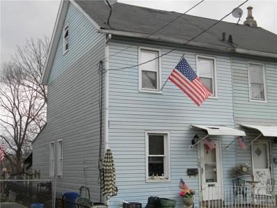 725 W Wilkes Barre Street, Easton, PA 18042 - #: 576281