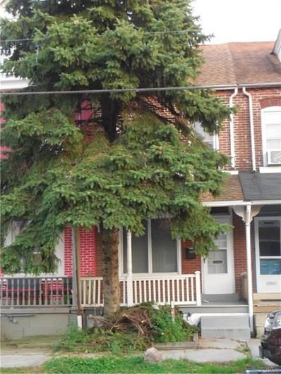 1520 W Liberty Street, Allentown City, PA 18102 - #: 576859