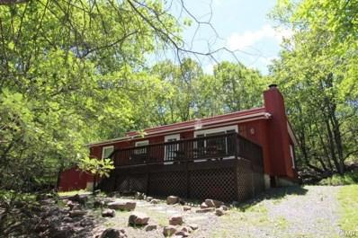 529 Scenic Drive, Tunkhannock Township, PA 18210 - #: 578208
