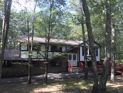 153 Pine Hollow Road, Chestnuthill Twp, PA 18353 - #: 578608