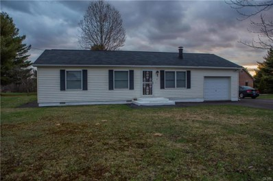 36 Leslie Lane, Penn Forest Township, PA 18229 - #: 579293