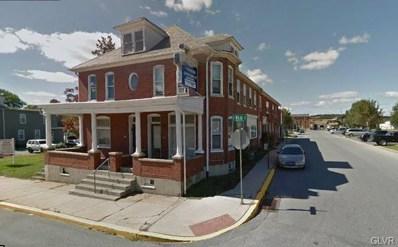 103 Main Street, Kutztown Borough, PA 19530 - #: 581172