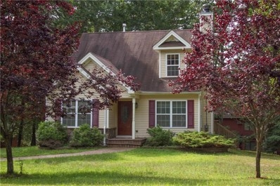 3116 Winsford Way, Pike County, PA 18324 - #: 581217