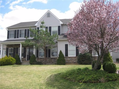 121 Mill Race Drive, Palmer Twp, PA 18045 - #: 582516
