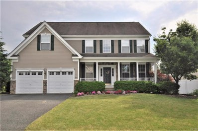 3600 Valentine Road, Lower Macungie Twp, PA 18062 - #: 582594