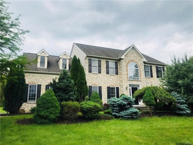 4351 Blue Church Road, Upper Saucon Twp, PA 18034 - #: 582860