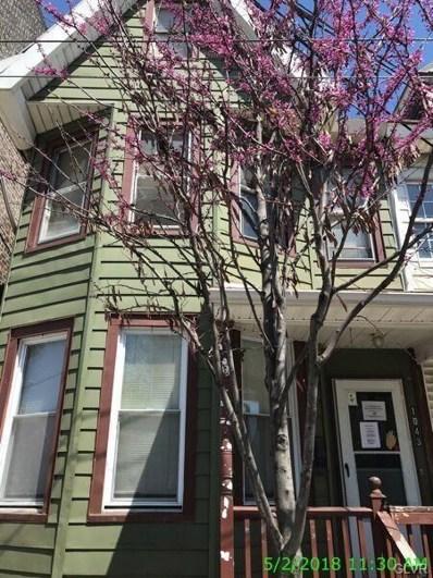 1043 Washington Street, Easton, PA 18042 - #: 583058