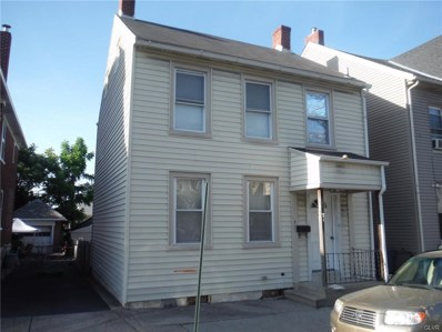 47 E North Street, Bethlehem City, PA 18018 - #: 583361