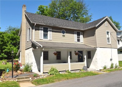 414 Maple Street, Roseto Borough, PA 18013 - #: 583435