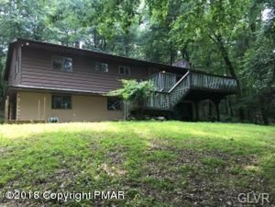 120 Sugar Hill Road, Chestnuthill Twp, PA 18353 - #: 583473