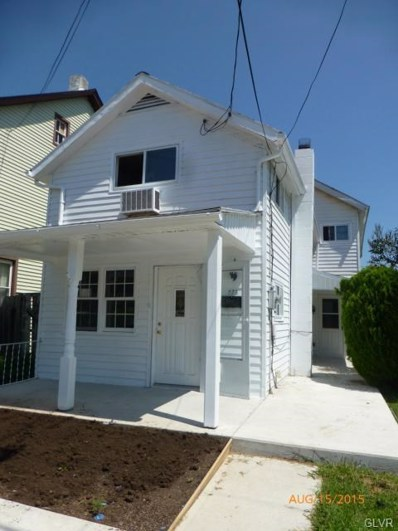 223 S Front Street, Coplay Borough, PA 18037 - #: 583655