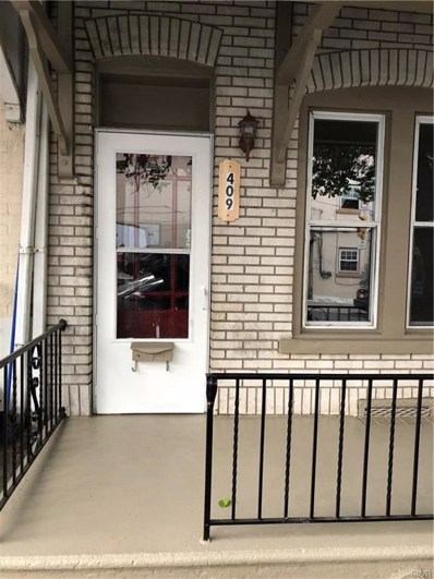 409 N 4TH Street, Allentown City, PA 18102 - #: 583666