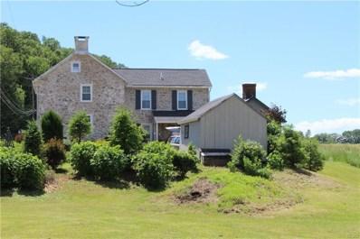 435 Huffs Church Road, District Township, PA 18011 - #: 583708