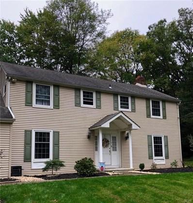 7 Ivy Court, Palmer Twp, PA 18045 - #: 583709