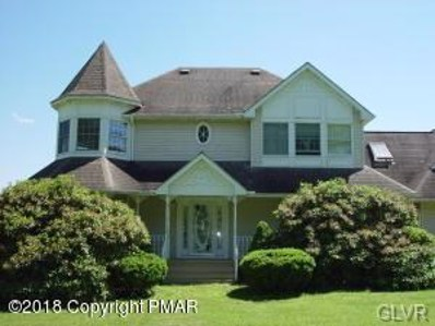 106 Lynx Lane, Chestnuthill Twp, PA 18330 - #: 583876
